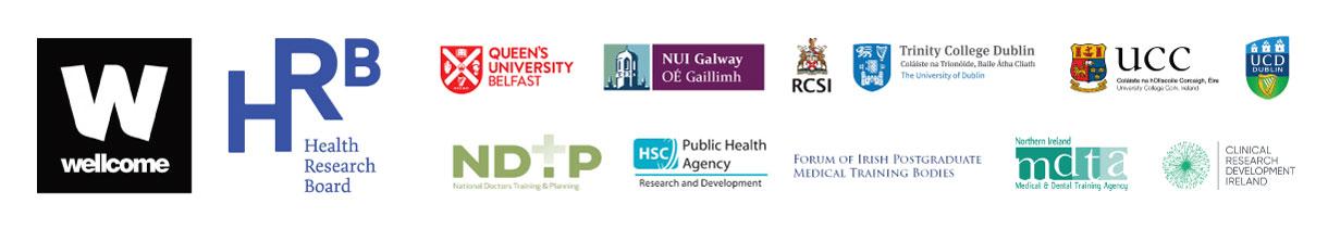 ICAT Programme Partner Logos