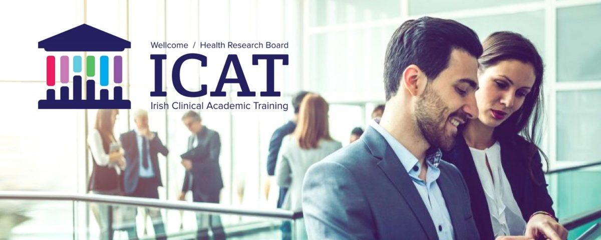 ICAT_news item