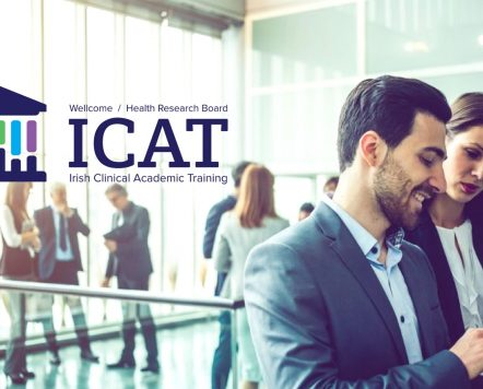 ICAT_news item