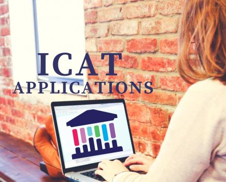 ICAT_applications news item Mar 2017