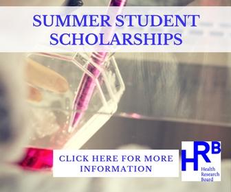 HRB studentships