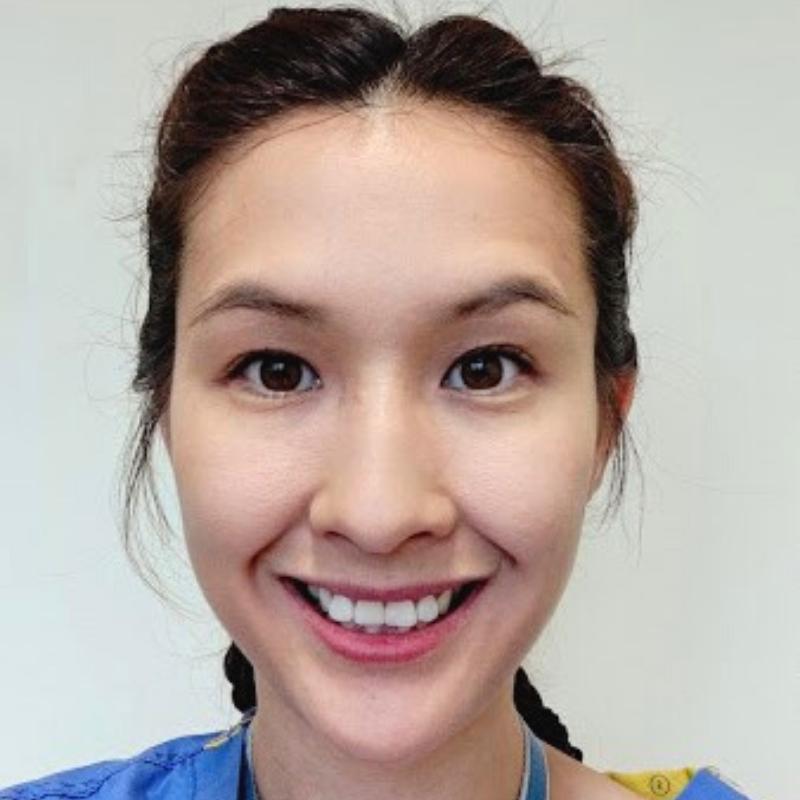 Beth Wong
